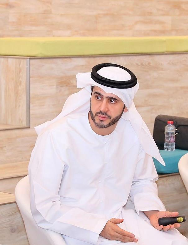 Mohamed Nasser Hamdan Alzaabi, UAE ministry of economy