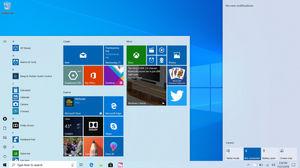 Windows 10 19H1: The complete changelog