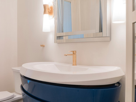 Tips for designing your Bathroom - Part 01