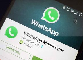 Atenção - veja ações que podem fazer você ser banido do WhatsApp