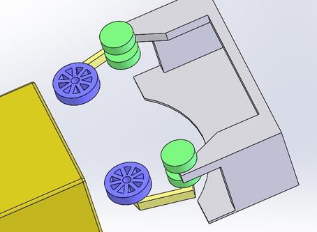 Blocks & Sketches: Prototyping in CAD