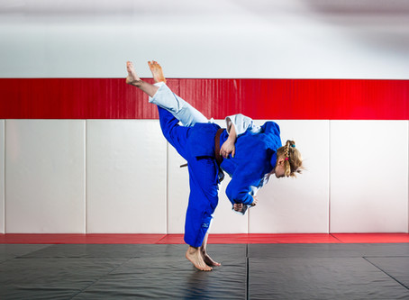 Is The Judo Community Ready For Private Training?