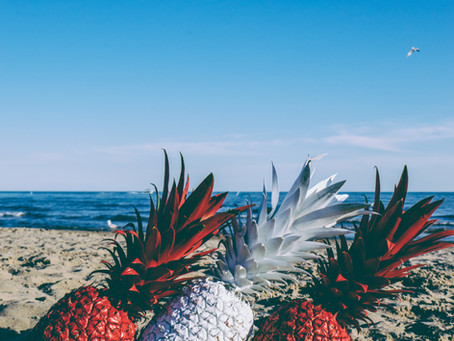 Happy Pineapple Friday!