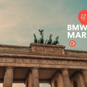 Crónica de Viajes : Berlín