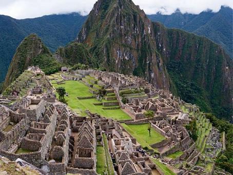 83.  The Inca Empire ( Peru )  - Roman Empire of South Americas