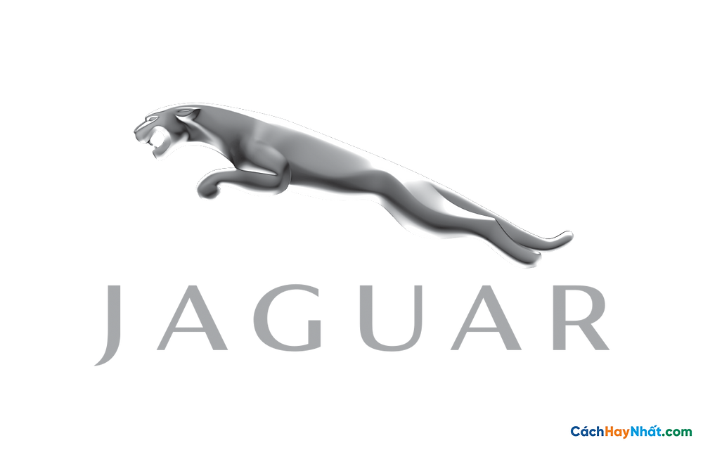 Logo Jaguar PNG