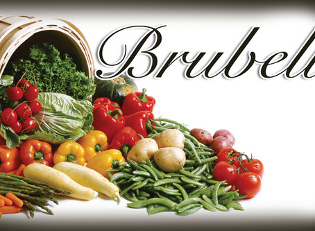 Welcome to Brubella's Brand New Website!