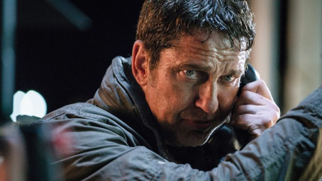 Angel Has Fallen Blu-ray review