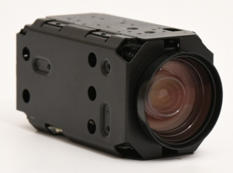 LVDS block camera versus SDI block camera - Sony block camera replacements - now including SDI