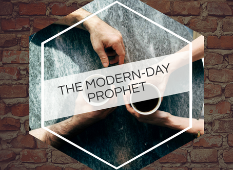 Our Prophetic Task