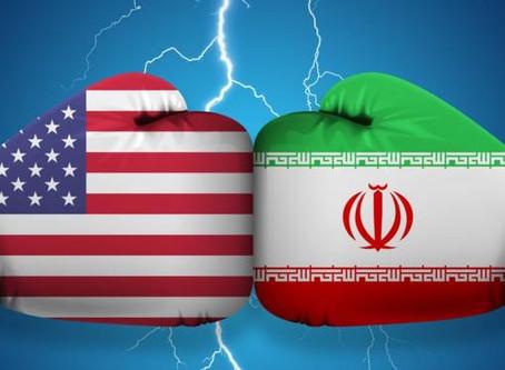 La politique étrangère des Iraniens et les nouvelles sanctions