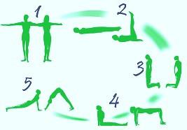 Exercices simples pour développer votre vitalité