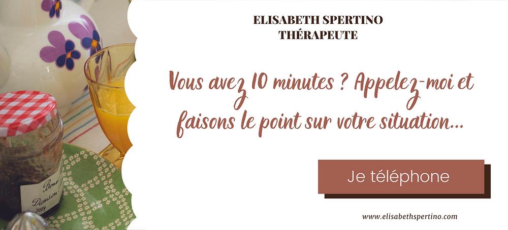 En finir avec le sentiment d'infériorité - Elisabeth Spertino hypnose psychopraticienne