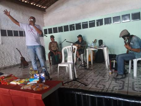 Evento beneficente para o Vale do Jequitinhonha foi um sucesso. Clique e veja fotos!