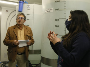 Centro de Diálisis Municipal contará con agua ultrapura para más de 1.800 atenciones anules