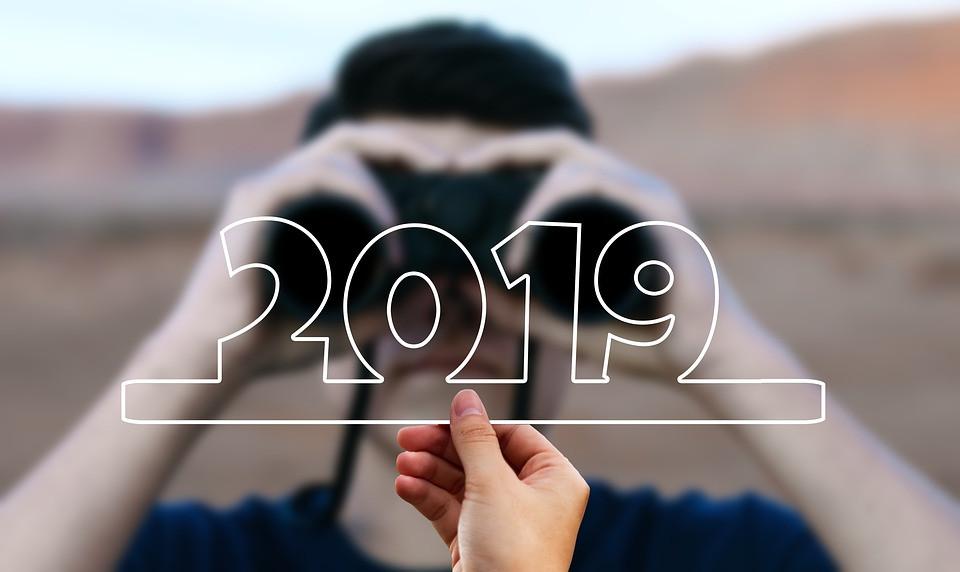 Lograr tus metas en 2019