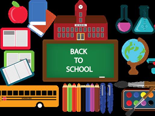 Securities Lending: Back to School Special!