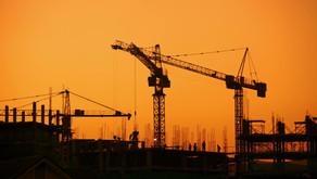 В России может быть запрещена продажа жилья на этапе строительства
