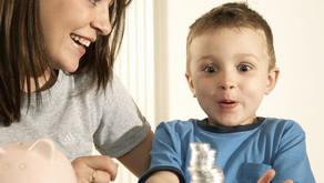 Ekonomik Desteğin Çocuğa Etkisi