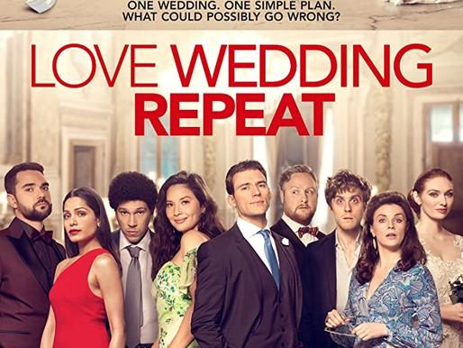 Love Wedding Repeat - Netflix Film Review