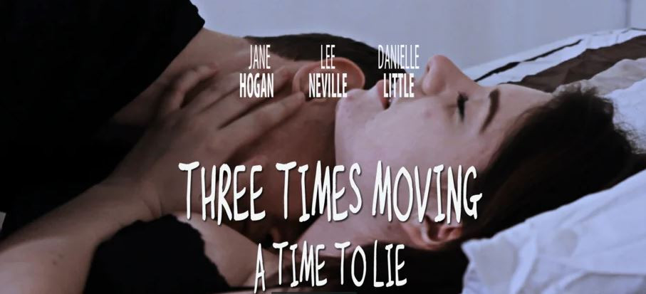 Three Times Moving a Time to Lie film review