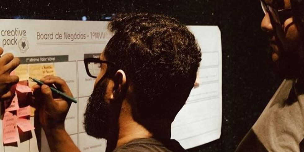 Community Live: Tirando as ideias do papel