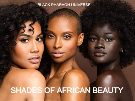 """""""The African Woman: The World's most Powerful Influencers!"""""""