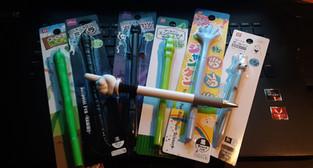 Fun Pens!