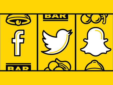 La macchina vince sempre: social media e dipendenza