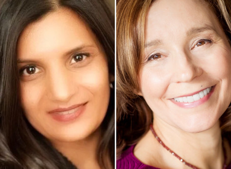 Nourishing your Family with a Plant-Based Diet, Reshma Shah, MD & Brenda Davis, RD
