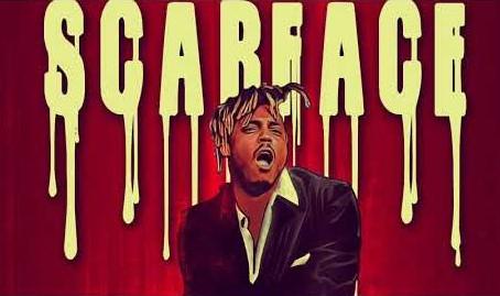 Juice WRLD ft. Gunna - Scarface mp3 free stream