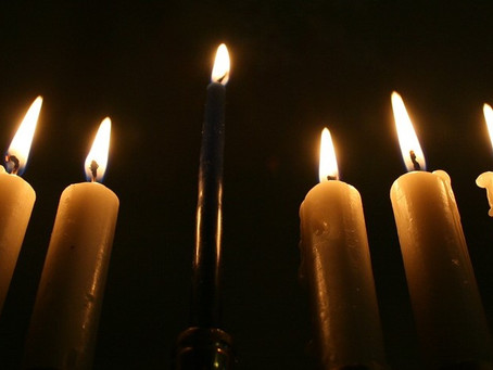 A Chanukah miracle in Beverly Hills