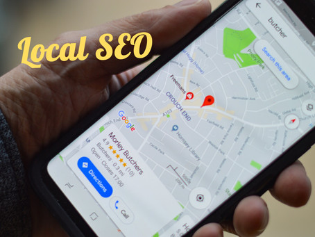 Local SEO - The importance of being found by your neighbors