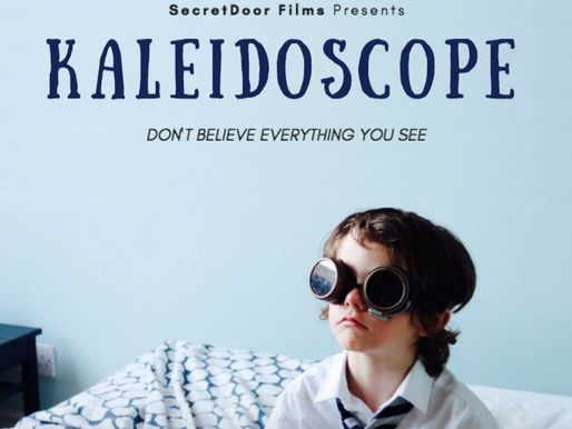 Kaleidoscope short film review