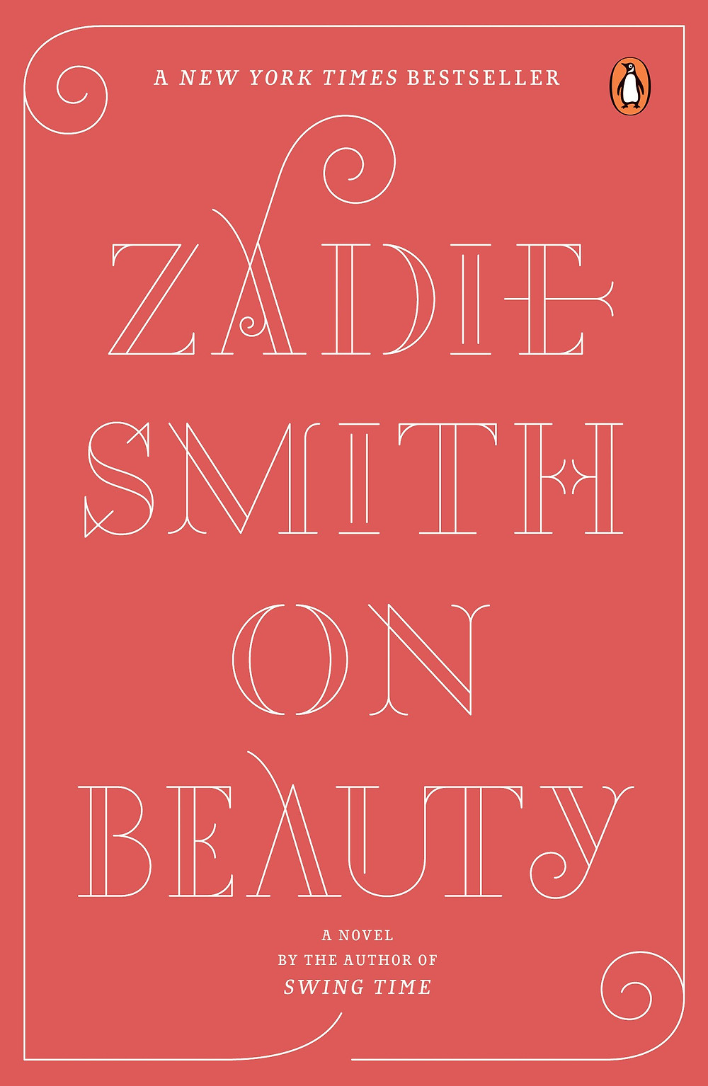 On Beauty by Zadie Smith : the book slut book reviews thebookslut
