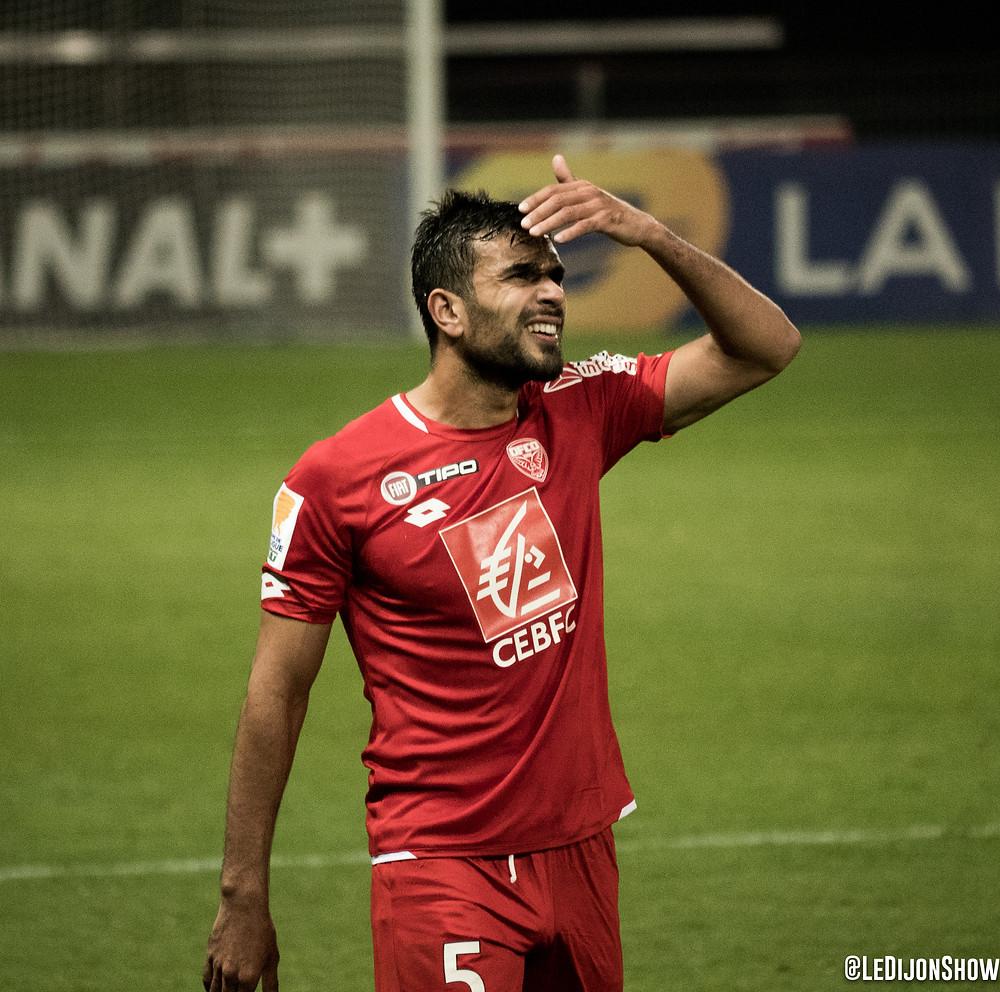 Oussama Haddadi DFCO