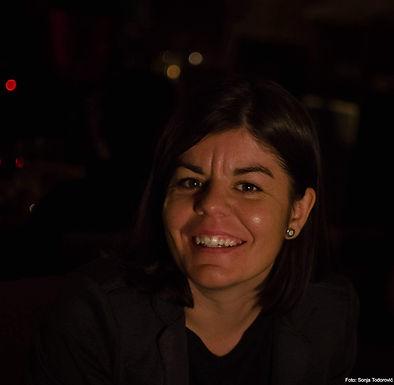 Aleksandra Jovičić: Pet pesama