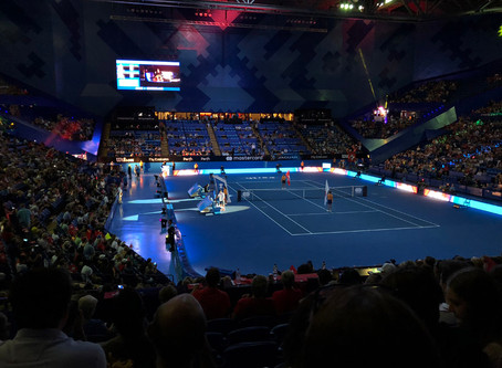 Expression of interest: Keen on a Hopman Cup club outing