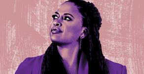 Ava Duvernay Tackles Doc About The 1st Indigenous Woman To Make A Film...By Herself