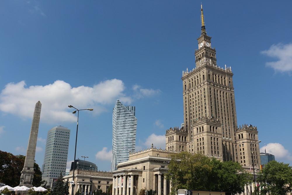 Warsaw Center
