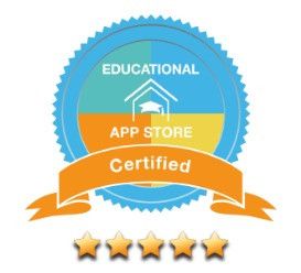 EarnIt! Receives 5 Stars From the Educational App Store!
