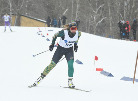 UVM rules Rikert on Day 1 of Regionals