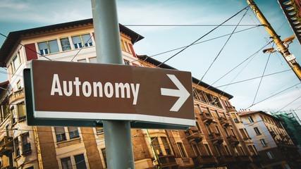 The Menace, Myth, and Mayhem of Autonomy
