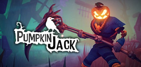 Review: Pumpkin Jack