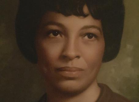 A Mother's Day Tribute to Lillian Bernice Varnado Watkins