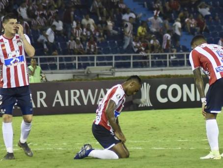 La novena batalla de Comesaña comenzó con derrota y eliminación en la Copa Libertadores