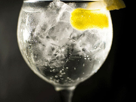 Fresh Chilled Perfect G&T's