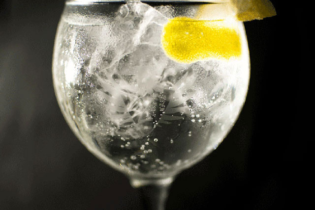 Perfect G&T