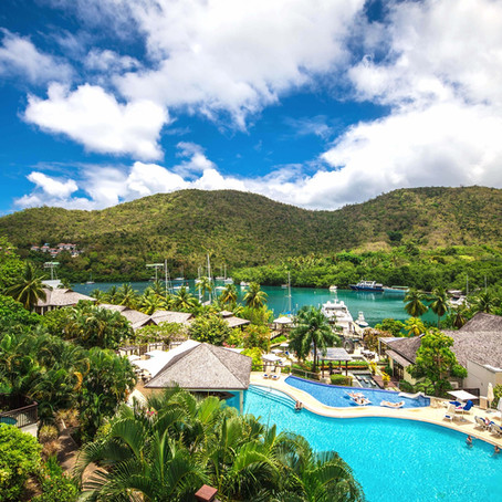 3 St. Lucian Properties to Add to Your Bucket List