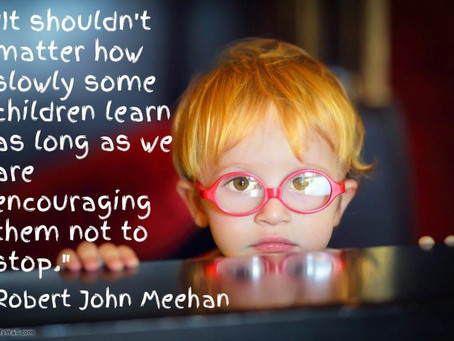 Every child is special- Nurture them with love!!!!!!